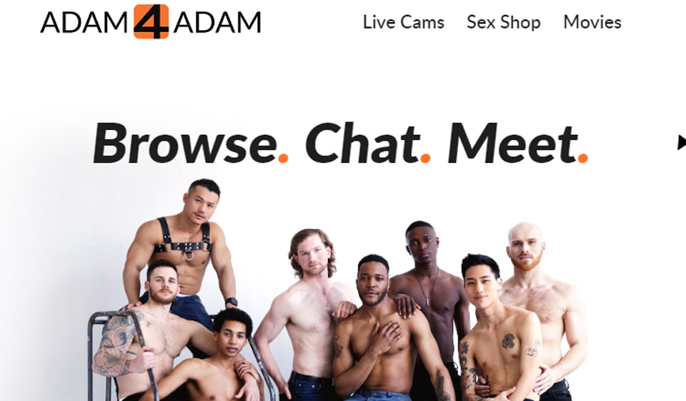 Adam4Adam As A Transsexual Dating Website for Gay Singles