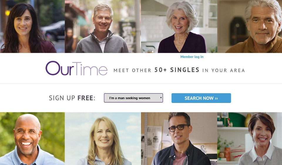 OurTime Review 2021: A Leading Dating Site For People Over 50